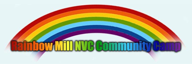 Rainbow Mill NVC Camp (UK)