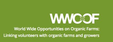 WWOOF Worldwide