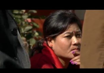 In the Eyes of the Good: Nepali reconciliation documentary