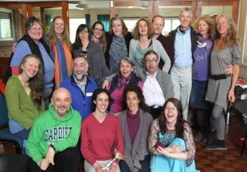 Year Training 2016-17: Knowing, Living and Sharing NVC