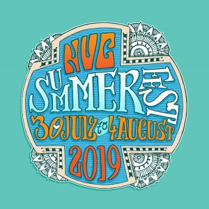 NVC Summerfest 2019 | Seed of Peace