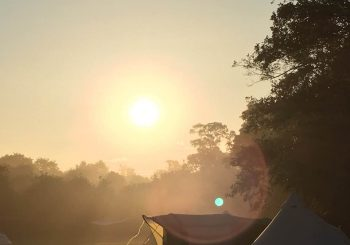 NVC Camping Space 2021